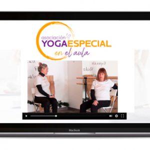 Formación Yogaespecial en el Aula 2 Plazos