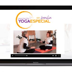 Curso Yogaespecial en Familia 2 plazos